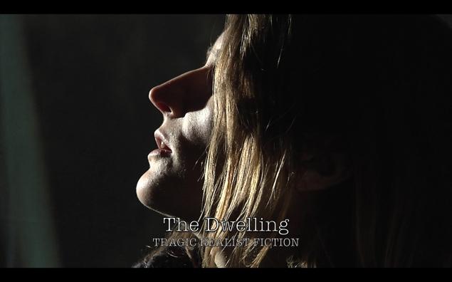 the dwelling